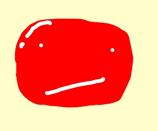 Youtube video warning