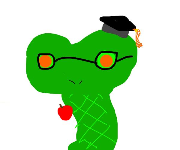 Professor Basilisk