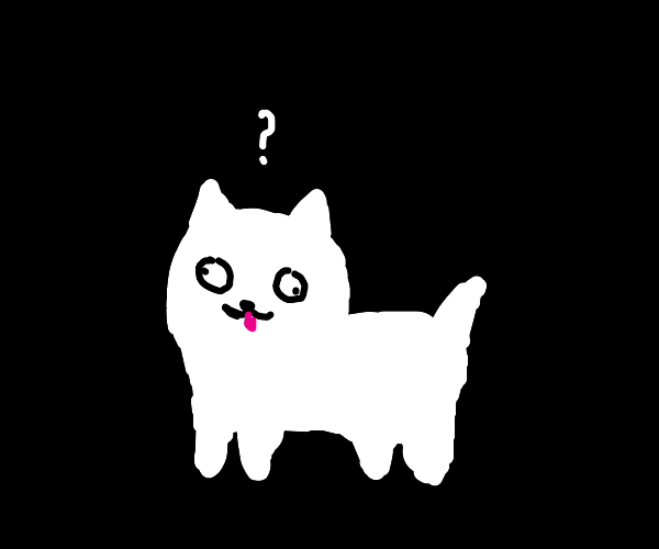 Confused Toby Fox