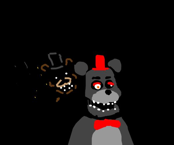 freddy fazbear kills a bootleg