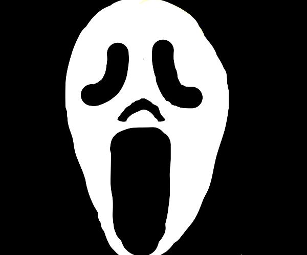 The Scream Guy