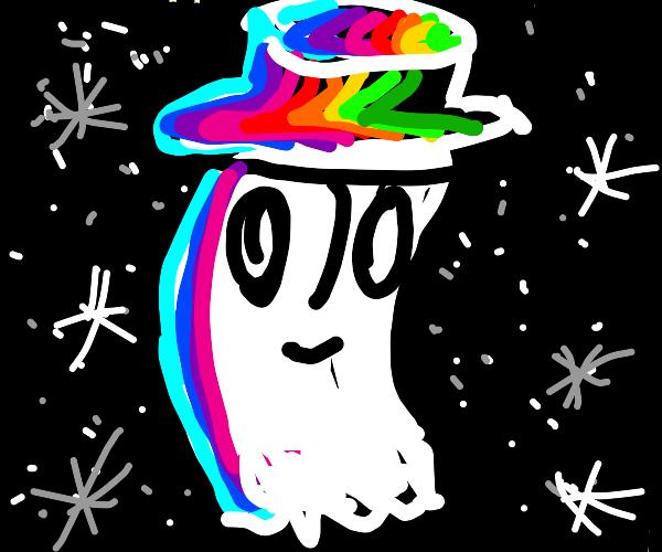 dapperblook rainbow