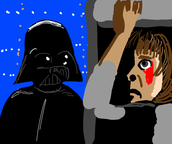 """""""I am your Father"""""""