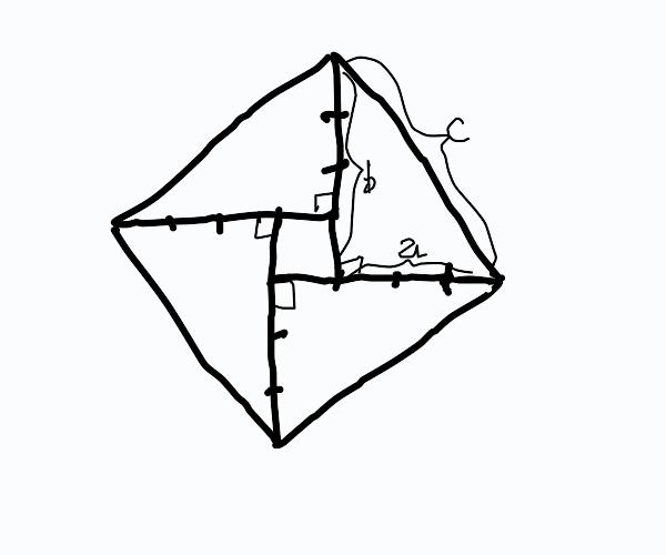 disgusting geometry