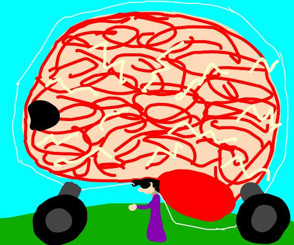 Extreme Brain