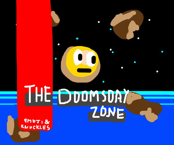 Emoji at doomsday