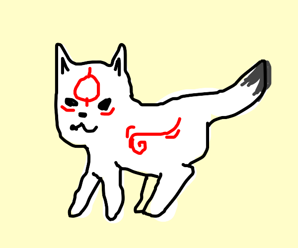 Chibiterasu