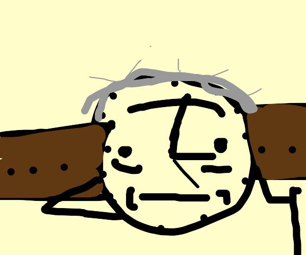 Elderly Watch
