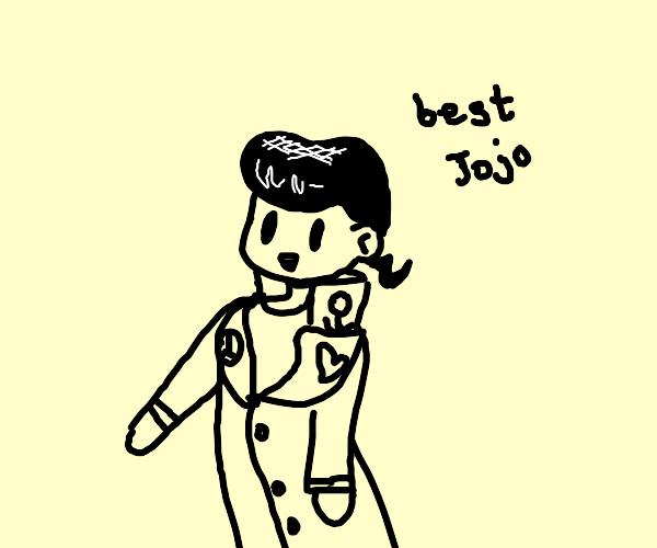 best jojo