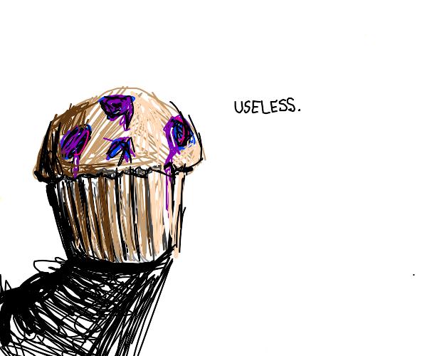 useless muffin
