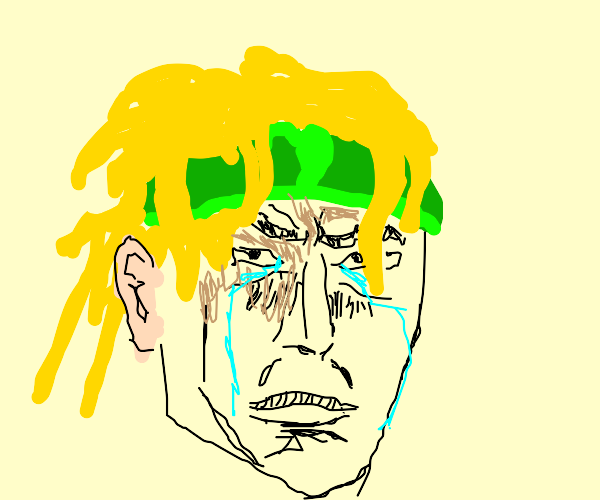 Dio isn't happy