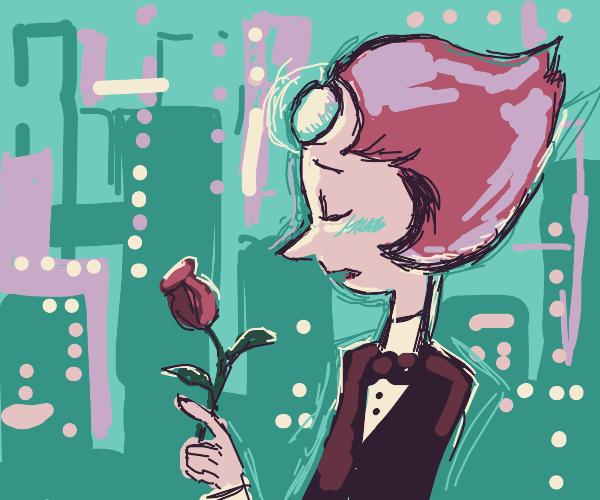 pearl !!!! -steven universe-