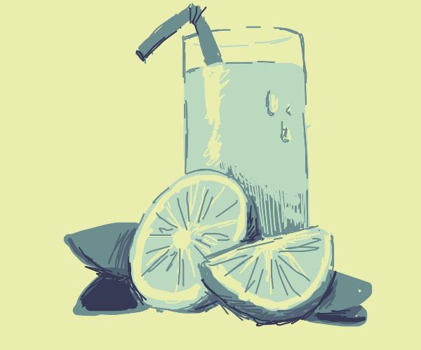 oranje juice