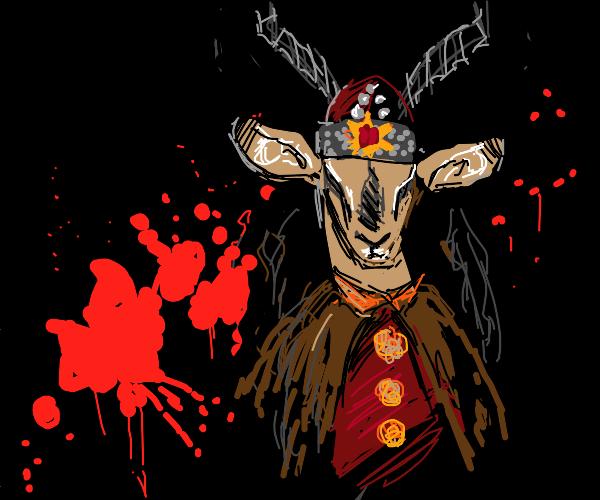 Vlad the Impala
