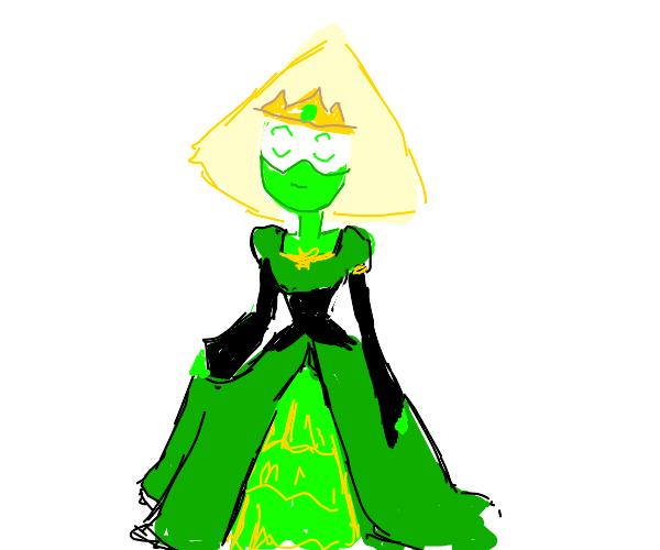 Princess Peridot