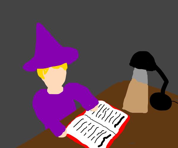 Witch studies