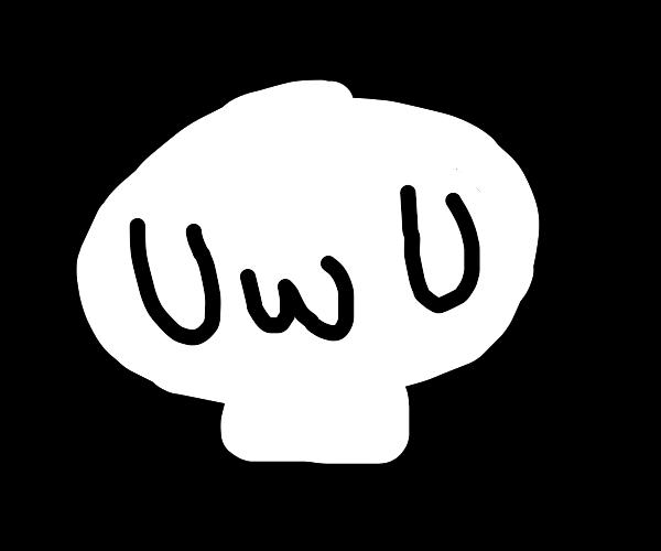 uwu skull