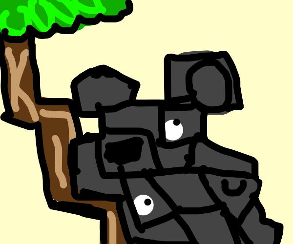Abstract Koala