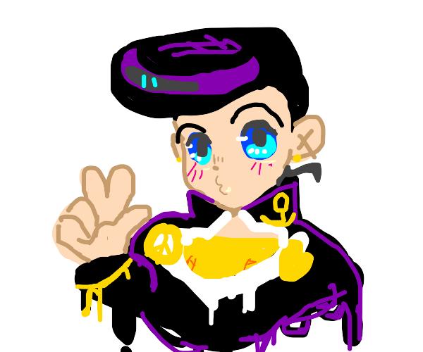 Josuke (part 4)