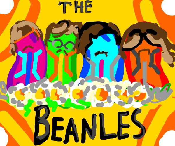 Bean boy band