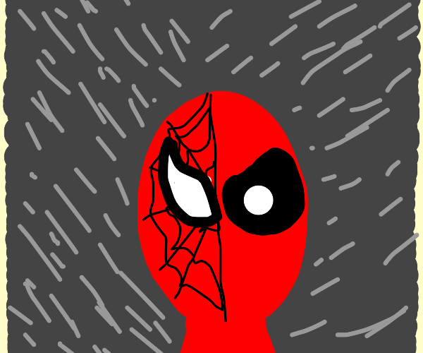 Spidey-Pool