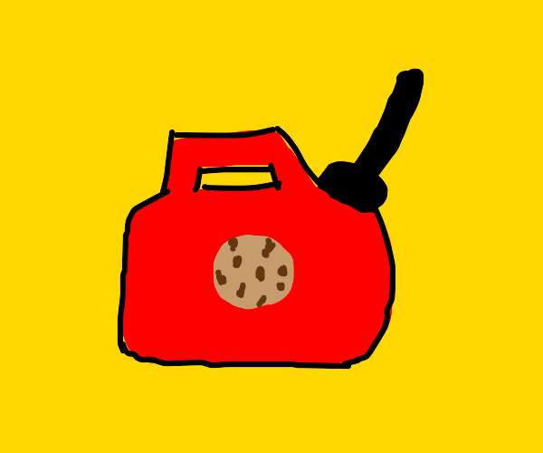 cookie gasoline