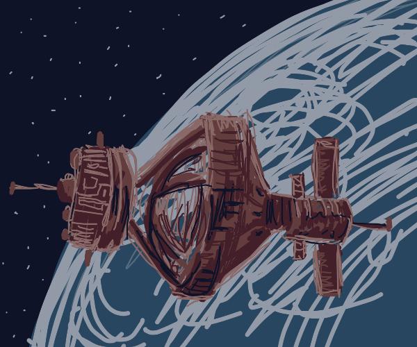 Next gen space station