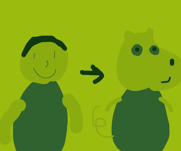 the peppa pig effect