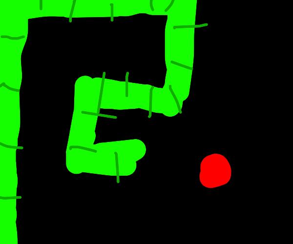 Snake (phone game)
