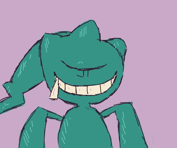 Banette (pokemon)