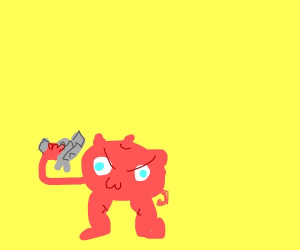 Jigglypuff's 0th form