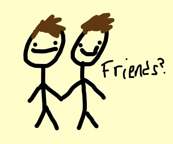 friendship?