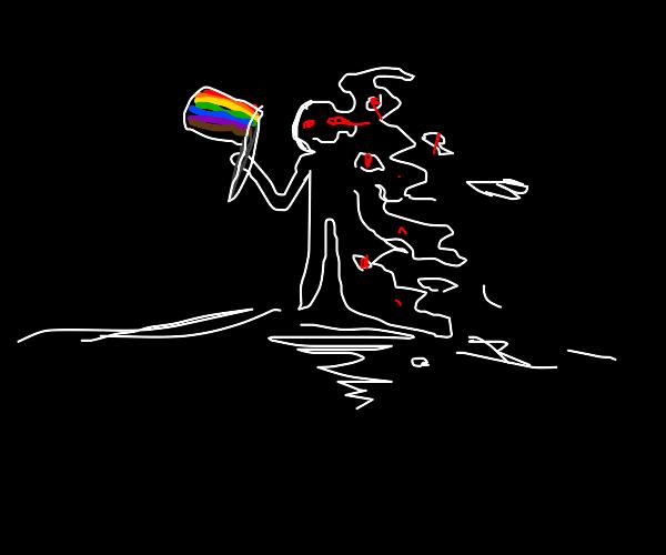 Gay Nightmare