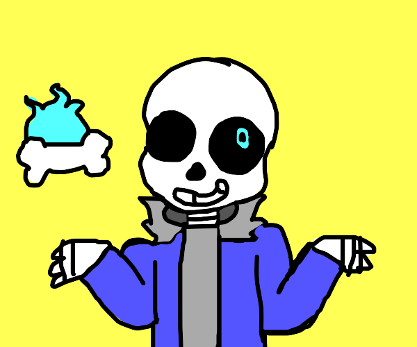 SANS GIVE BUD TIME