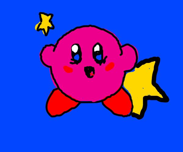 Kirby!!!