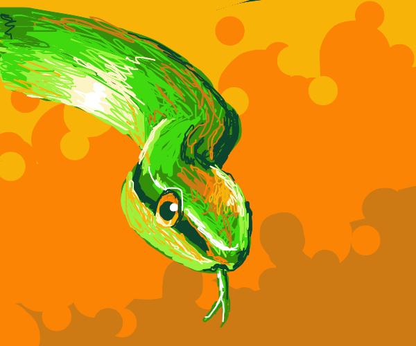 Snakeee
