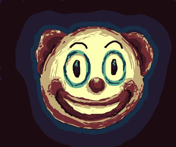 Clown emoji