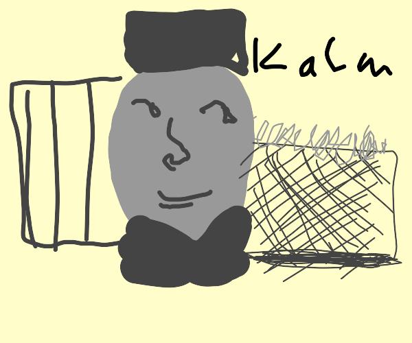 Calm Jail