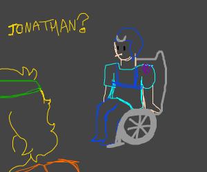 is that a johnathan joestar?