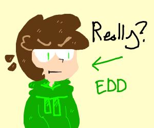 Guy From Edsworld