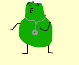 pear nurse