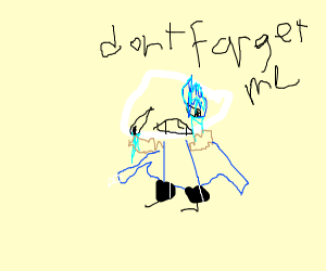 Forget sans forever