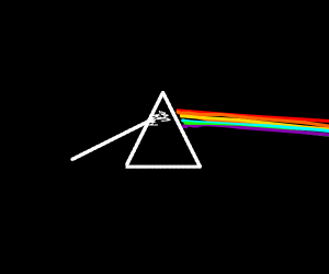 The Dark Side of the Moon (Pink Floyd)