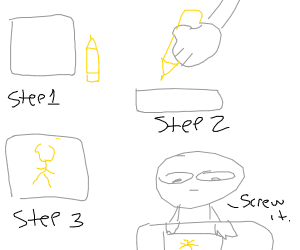 Helpful drawing tutorial