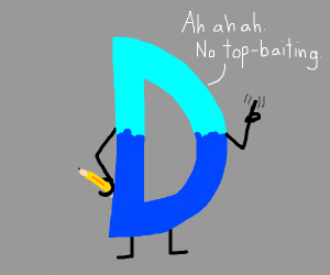 to the drawception top!