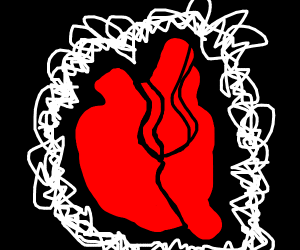 heart but its brain