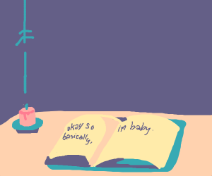 Magic Story Book