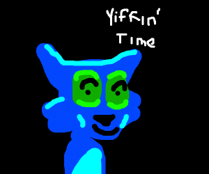 ThE fUrRy WaNtS yOu To YiFf