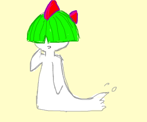 Ralts (Pokemon)