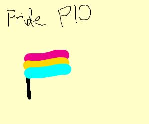Pride PIO